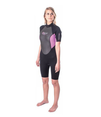 Xcel Xcel 2mm Thermolite shorty dames