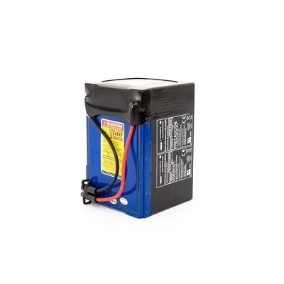 Yamaha Battery for RDS250-RDS280-RDS300