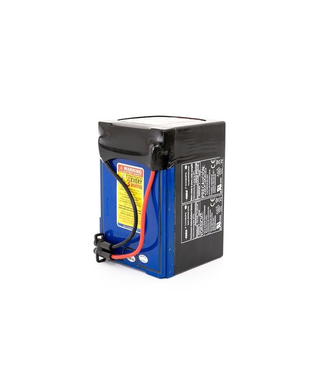 Battery for Yamaha RDS250-RDS280-RDS300