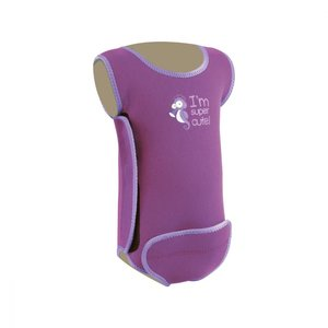 Cressi Baby warmer Paars