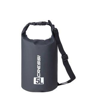 Cressi By The Sea Cressi Dry Bag Zwart