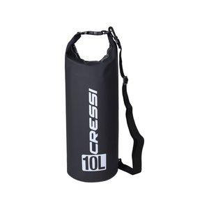 Cressi Dry Bag Zwart