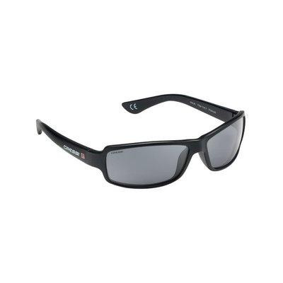Cressi Ninja zonnebril Flex Zwart
