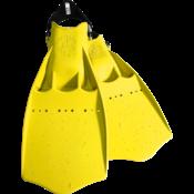 DiveSystem Tech Fins Geel