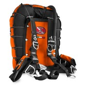 DiveSystem X3M light Wing Oranje