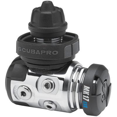 Scubapro MK17 EVO / S620Ti set