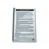 PADI Slates Tec Instructor 40, 45, 50