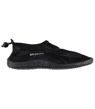 Brunotti Brunotti Aqua Shoe waterschoen Zwart