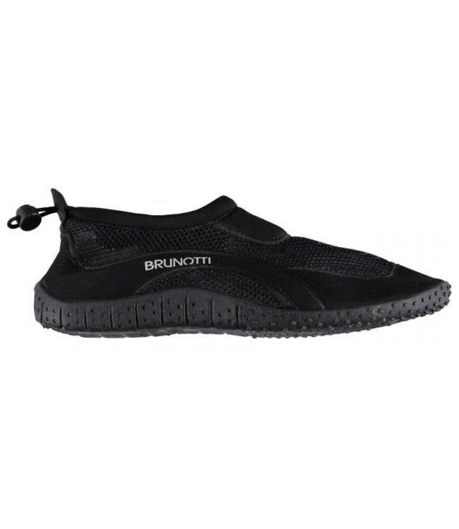 Brunotti Aqua Shoe waterschoen Zwart