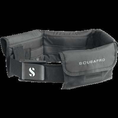 Scubapro Variosoft Softloodgordel