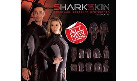 Sharkskin Chillproof geeft extra comfort en gemak aan het duiken