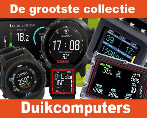 Diveoutlet, de online specialist voor al je duik, snorkel en zwem materialen. banner 1