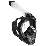 Tusa Snorkelmasker Black Series