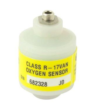 Vandagraph Zuurstof sensor R17-VAN - Tek-OX