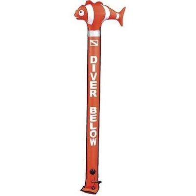 Nemo Deco Buoy Oranje