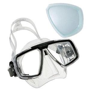 Aqualung Look masker Min correctie