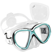 Aqualung Reveal X2 masker Min correctie