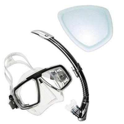 Aqualung Look snorkelset Min correctie