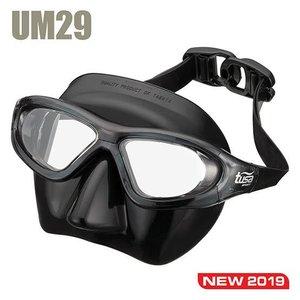 Tusa Freediving masker