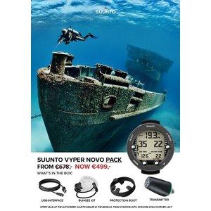 Suunto Vyper Novo Transmitter Pack