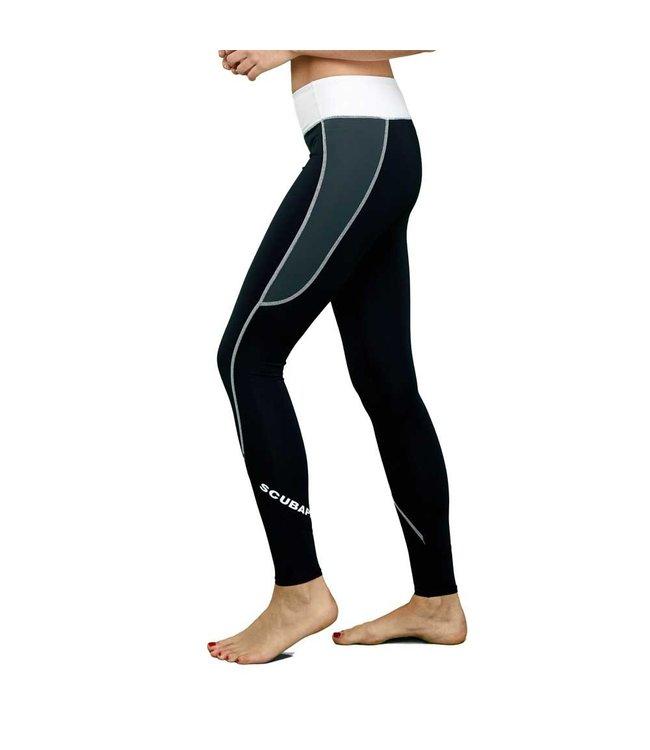 Scubapro T-Flex Legging dames Graphite