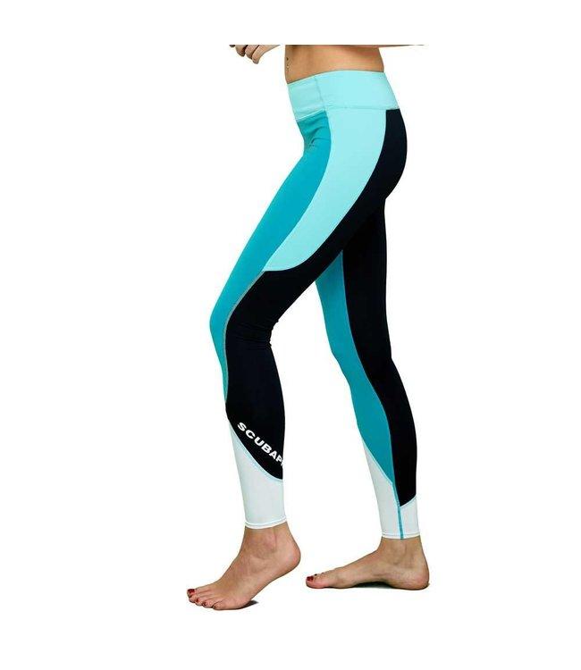 Scubapro Scubapro T-Flex Legging dames Caribbean