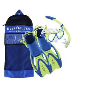 Aqualung Urchin snorkelset junior