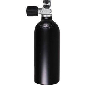 Aluminium Duikcilinder 1,5 liter 200 bar