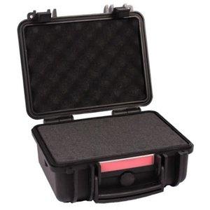 Dry box zwart Groot