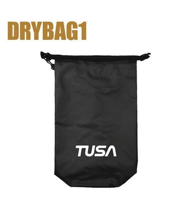 Tusa Dry Bag 20L Zwart