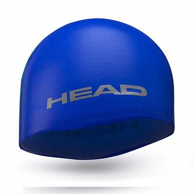 Head Silicone Moulded MID badmuts