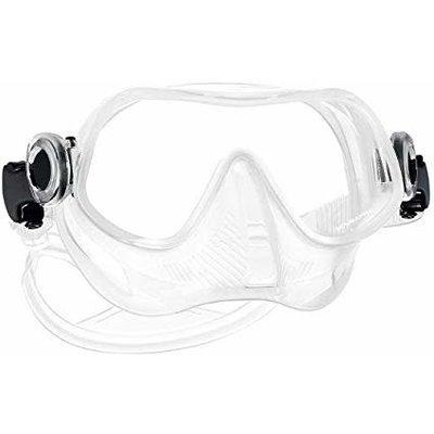 Scubapro Steel Pro masker Transparant