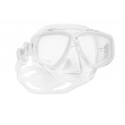 Scubapro Ecco masker Wit