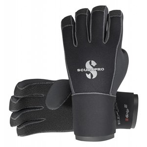 Scubapro 5mm Grip handschoen