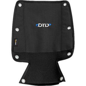 DTD Backplate soft pad buoy pocket