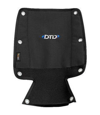 DTD DTD Backplate soft pad buoy pocket
