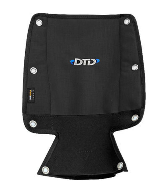 DTD Backplate soft pad buoy pocket