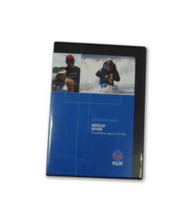 PADI Rescue Prescriptive Lesson Guides DVD