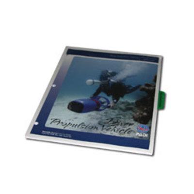 PADI Dive Propulsion Vehicle DPV Instructor Guide