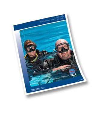 Padi PADI Sidemount Diver Instructor Guide