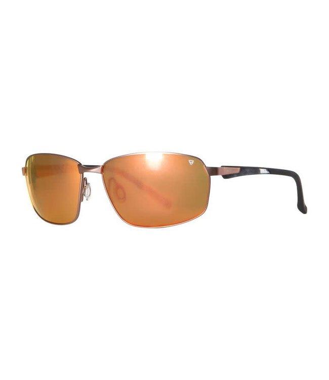 Brunotti Baikal 2 Men zonnebril Copper