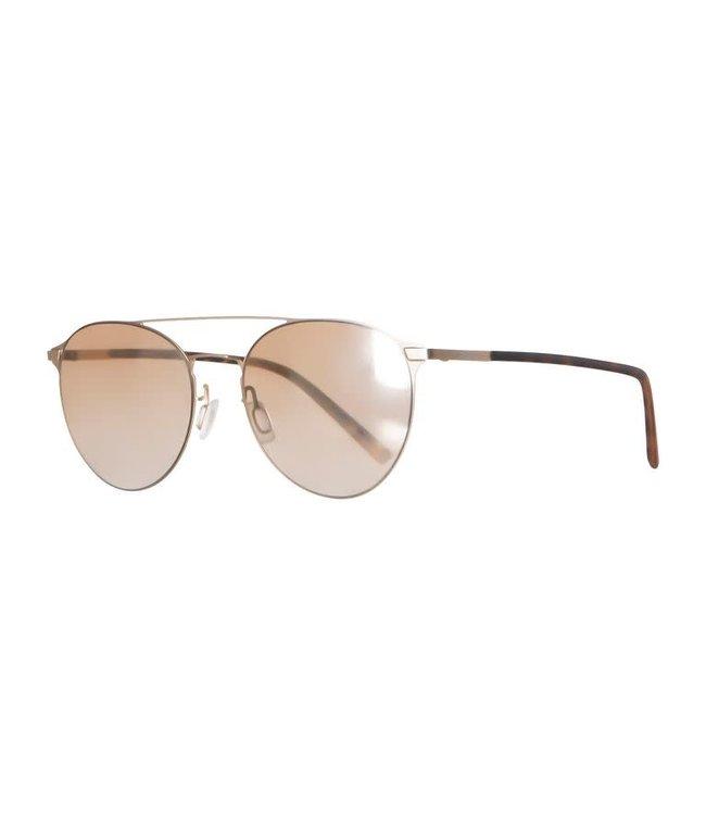 Brunotti Garda 1 Uni zonnebril Dusty Gold