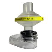 Adapter kit Aria Snorkelmasker