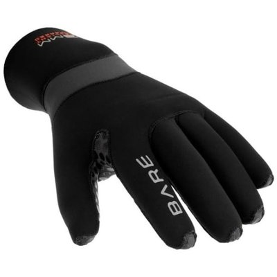 Bare 5mm Ultrawarmth handschoen