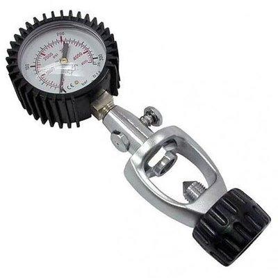 Testmanometer INT 300 bar