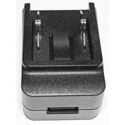 Sealife DC2000 USB lader met Internationale Plug adapters