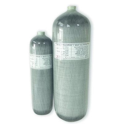Carbon Persluchtfles 300 bar