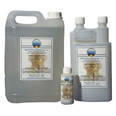 SeptiOne Materiaal Pro Desinfectiemiddel