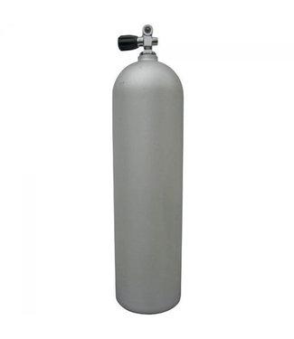Aluminium Duikcilinder 40 cuf 200 bar