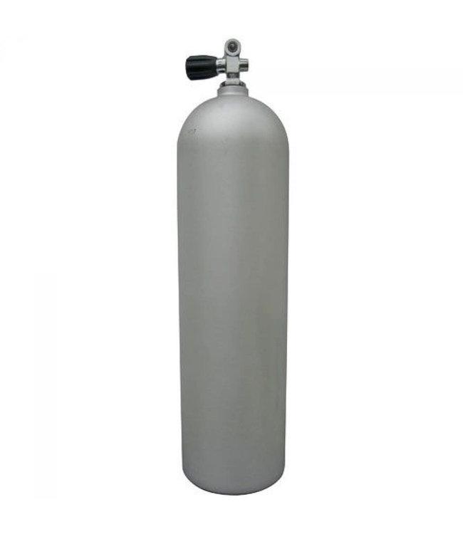 Aluminium Duikcilinder 7 liter 200 bar